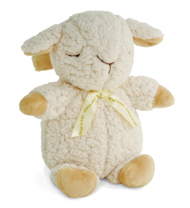 Pecora  Peluche con suoni Sleep Sheep On the Go Cloud-B