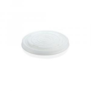 Coperchi per ciotole biodegradabili cibi caldi 350-500ml