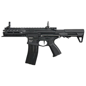 FUCILE ELETTRICO G&G GC16 ARP 556 NERO