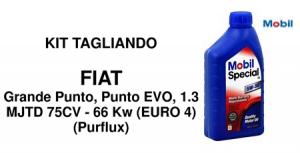 Kit filtri Fiat Multijet 1.3-2