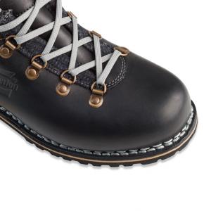 1085 BERKELEY NW GTX®    -     Norwegian Welted Boots    -    Waxed Black