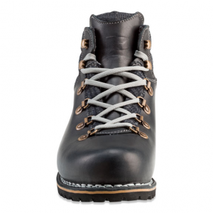 1085 BERKELEY NW GTX®    -     Norwegian Welted Boots    -    Waxed Black