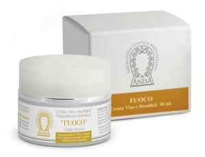 Fire Face Cream - Anisa Professional Cosmetics - PARABEN FREE