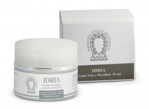 Idria Face Cream - Anisa Professional Cosmetics - PARABEN FREE