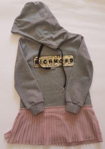 Vestito jonh richmond bambina 4-16 anni