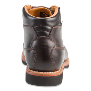 1136 GARMISCH GW   -   Goodyear Welt Boot   -   Chestnut
