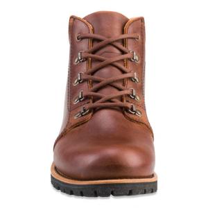 1133 VERBIER GW   -   Goodyear Welt Boot   -   Saddle