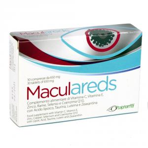 Maculareds