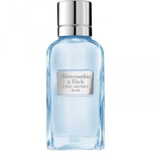 Abercrombie & Fitch First Instinct Blue Woman Eau De Parfum Spray 50ml
