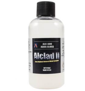 Aqua Gloss Clear 120ml