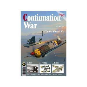 CONTINUATION WAR