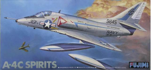Douglas A-4C Spirits (Fujimi)