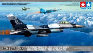 F-16C/N Aggressor/Adversary