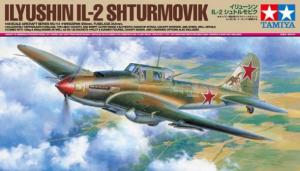IL-2 SHTURMOVIK