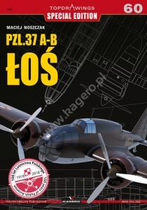 PZL.37 A-B Los