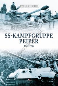SS-Kampfgruppe Peiper 1943–1945