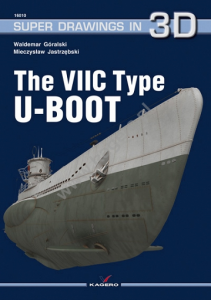 VIIC TYPE U-BOOT