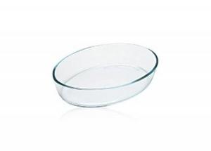 Pyrex ovale cm.35x24x6h