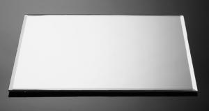 Specchio quadrato da Tavola per Buffet cm.20x20x0,2h