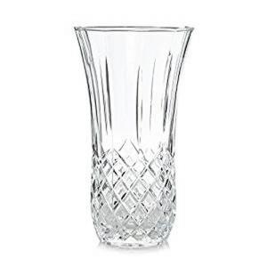 Vaso in Cristallo stile Opera Rcr