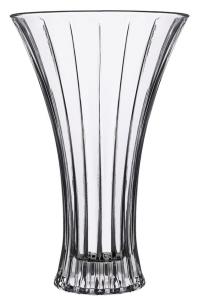 Vaso in Cristallo stile Timeless Rcr