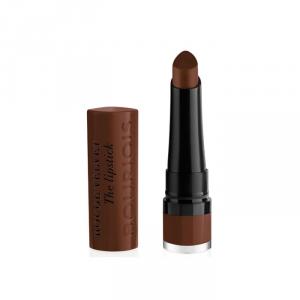 Bourjois Rouge Velvet Lipstick 25 Maca'Brown 2.4g