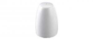 Contenitore Spargipepe in porcellana Bianca 12 pezzi cm.7h diam.4,5