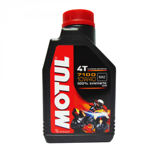 MOTUL OLIO MOTORE MOTO 7100 10W40 4T MA2 1L