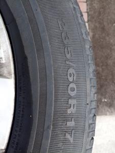 Cerchi Chevrolet Captiva