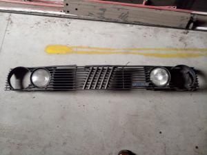 Mascherina Fiat Ritmo II