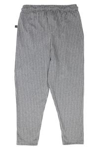 Pantalone gessato Loft1
