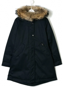 Giacca Lunga Woolrich