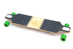 Longboard Free Ride Linee AC Longboards