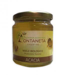 Miele di Acacia BIO - 400gr
