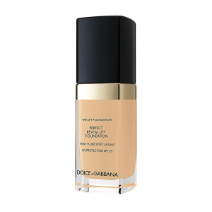 Dolce & Gabbana Perfect REVEAL LIFT Foundation (TESTER 15ML)