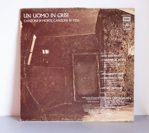 LP Claudio Lolli