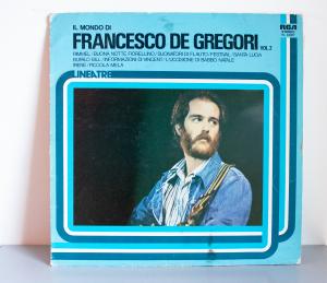 LP De Gregori