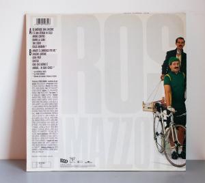 LP Eros Ramazzotti