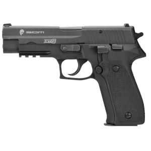 S.D.M. XM9 Tactical 9x21