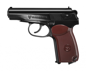 UMAREX LEGENDS MAKAROV CO2 CAL.4.5 BB =CN 659