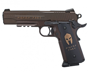 SIG SAUER AIR 1911 SPARTAN CO2 4.5 BB =CN 724
