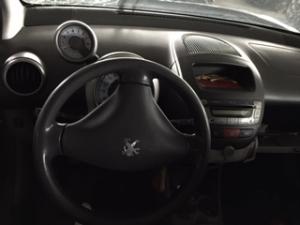 Ricambi usati Peugeot 107 dal 2005 al 2009