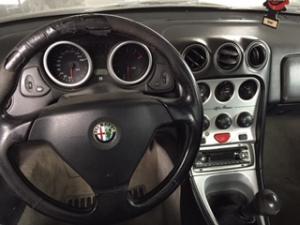 Ricambi usati Alfa GTV 1999
