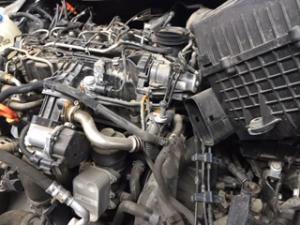 Motore CAY Volkswagen Golf, Skoda Octavia, Seat Leon, Audi A1