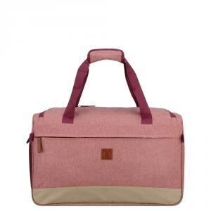 Delsey - Maubert - Borsa da viaggio da cabina 50 cm rosa cod. 0015410