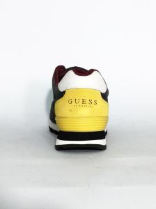 Runner grigia Guess