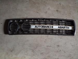 Mascherina Autobianchi A112 Abarth