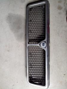 Mascherina Lancia Delta 1 serie