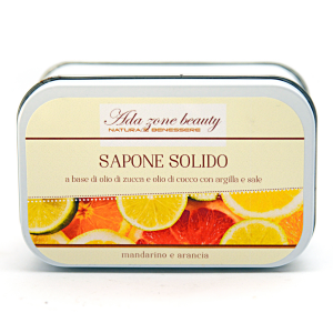 SAPONE SOLIDO 85 gr