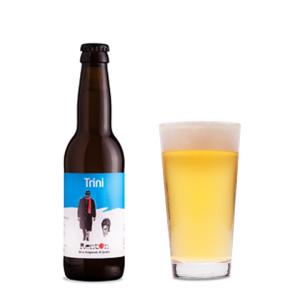Birra Trini - 33/75cl